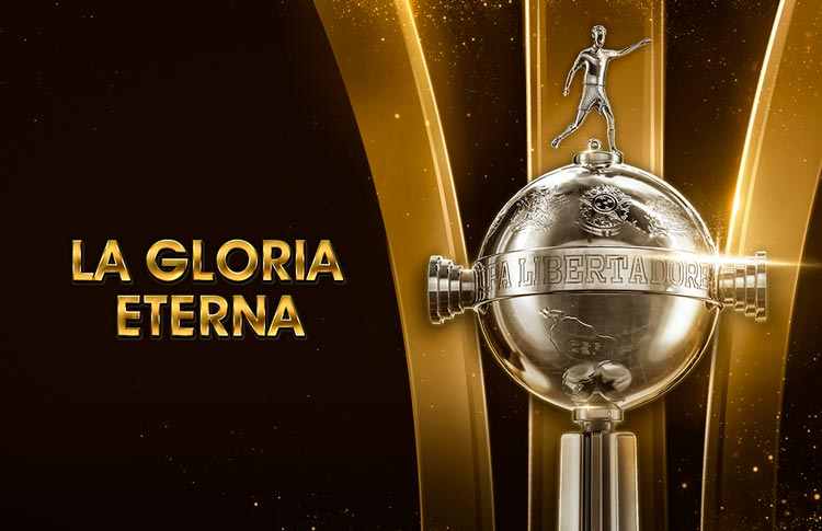Partidos de Copa Libertadores hoy, 25 de mayo de 2021