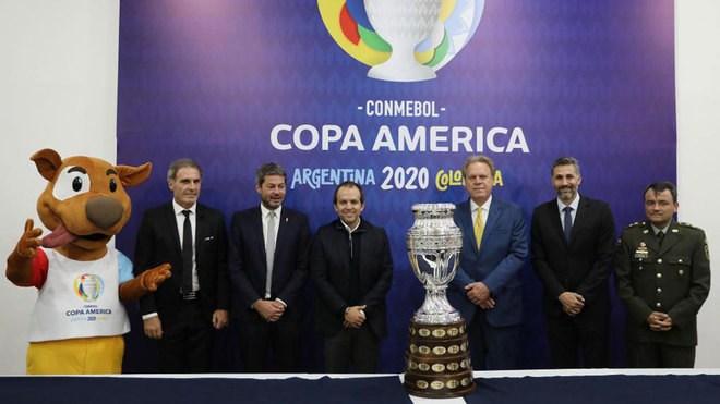 Selección Colombia: ¡Significativo aumento en los premios de la Copa América!