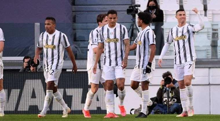 ¡Sin Ospina, pero con Cuadrado! Juventus derrotó a Napoli en la Serie A