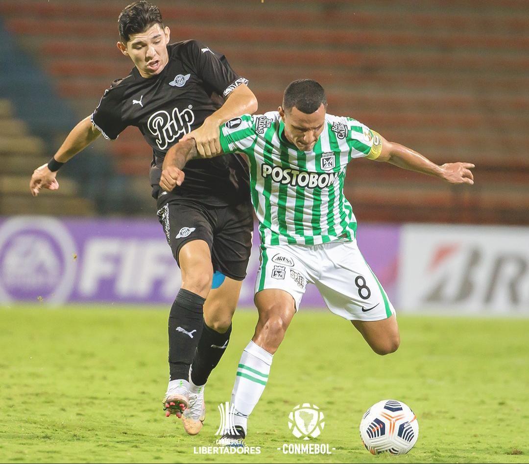 ¿Cuándo debuta Nacional en fase de grupos de la Copa Libertadores 2021?