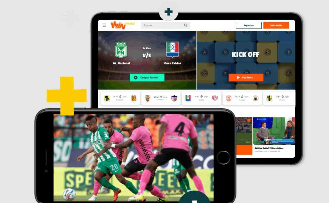 Win Sports transmitirá la UEFA Euro 2020