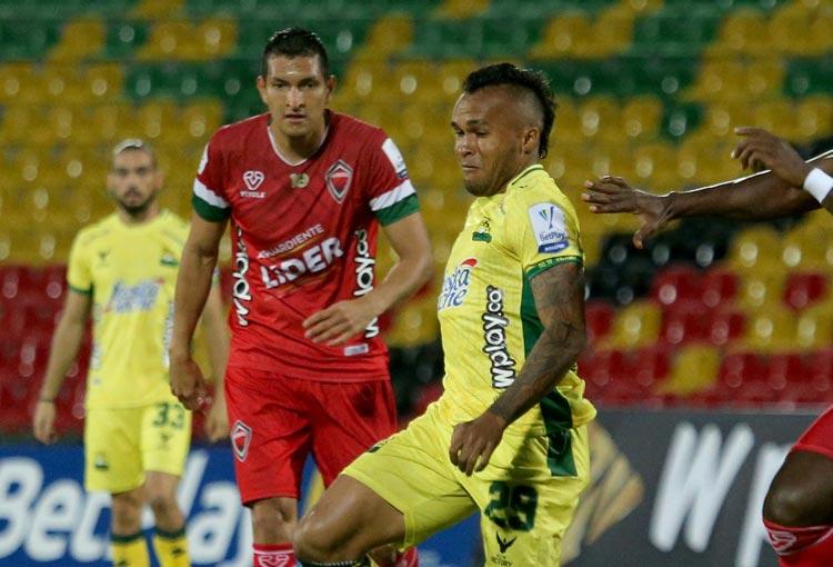 Resultado, resumen y goles: Atlético Bucaramanga vs. Patriotas, Liga BetPlay
