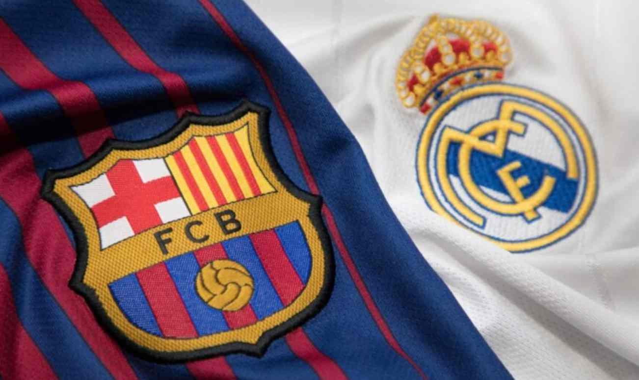 Experiencias digitales que se vivirán en el Real Madrid vs. Barcelona
