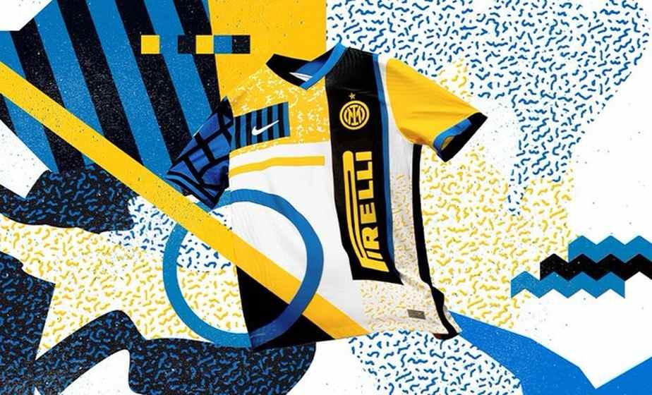 ¿A qué se debe el diseño de la cuarta camiseta del Inter de Milán?