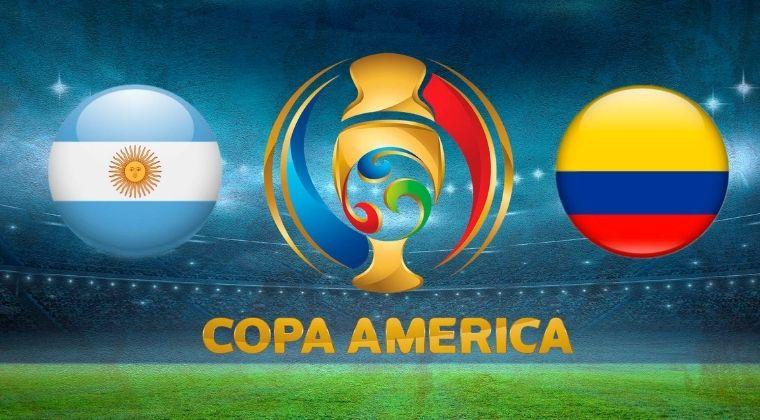 ¿Copa América en Colombia como única sede?: Argentina pone en duda su participación