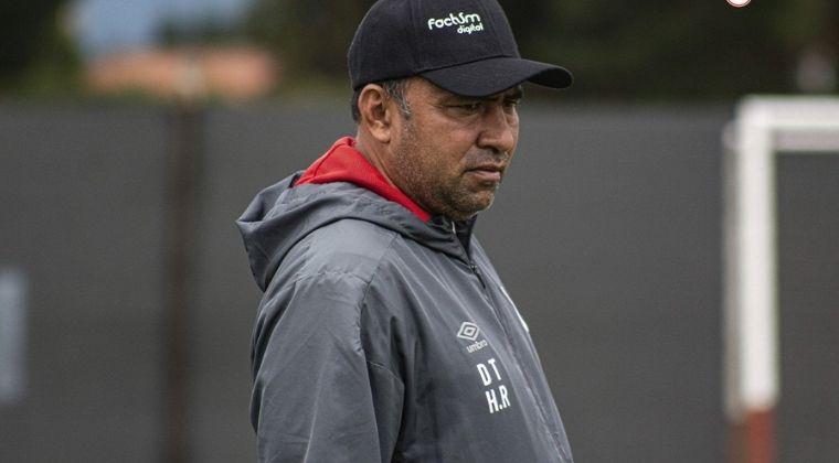 Harold Rivera analizó a Junior en los dos torneos y contó la principal duda en el equipo