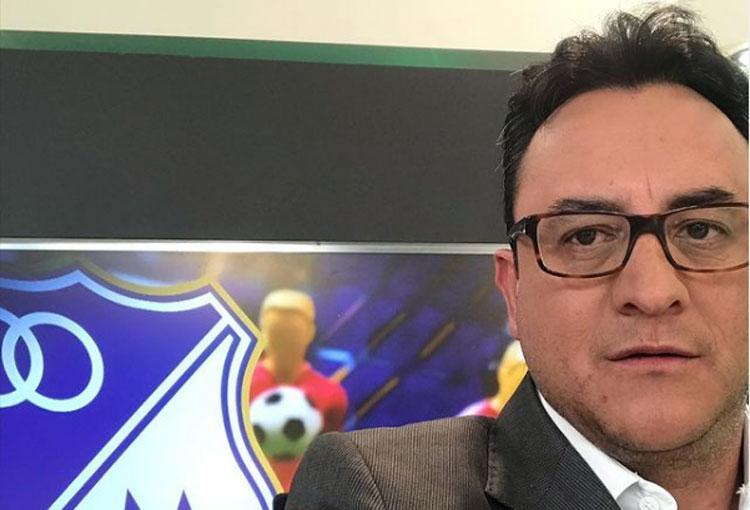 """""""Ya estamos en un acuerdo para que Jhon Mario Ramírez sea el DT"""""""