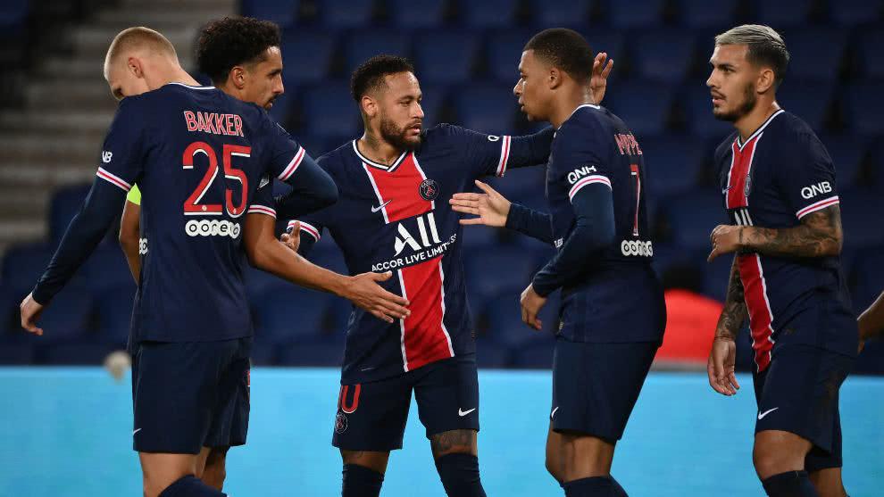 PSG: día y hora de sus próximos dos partidos por la Ligue 1 de Francia