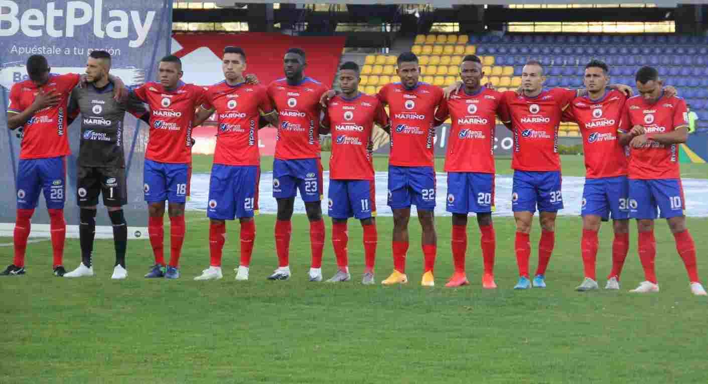 Crisis en Deportivo Pasto: Se anuncian nuevas renuncias