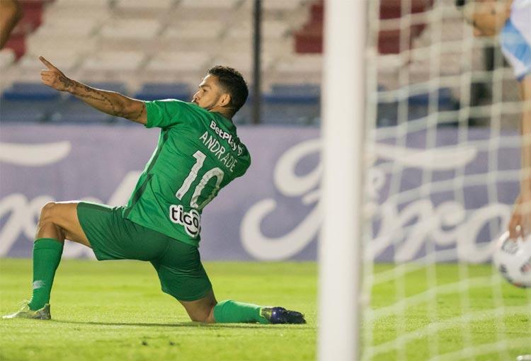 La posición de Atlético Nacional en Libertadores tras triunfo de Argentinos Juniors