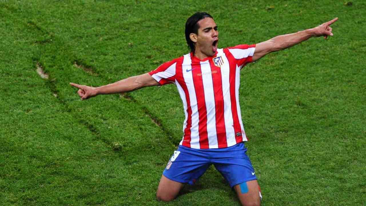 ¿Falcao podría regresa al fútbol español la próxima temporada