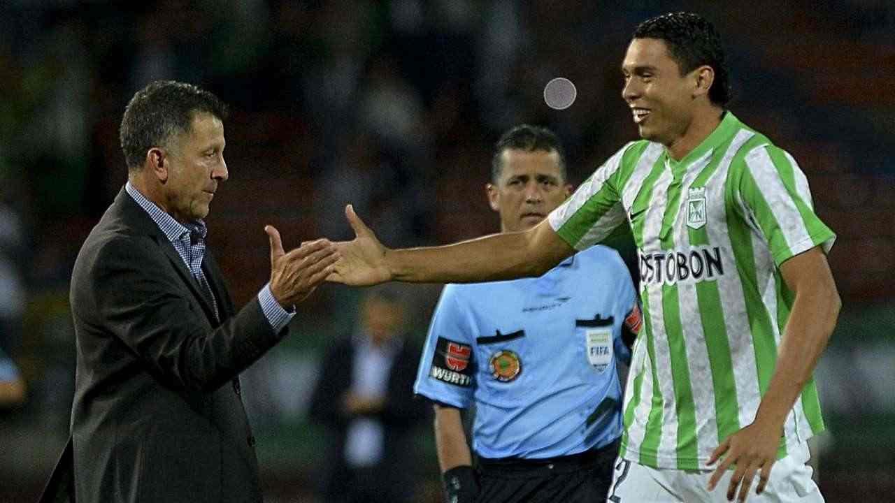 ¿Juan Carlos Osorio quiere a Daniel Bocanegra y Alex Mejía en América