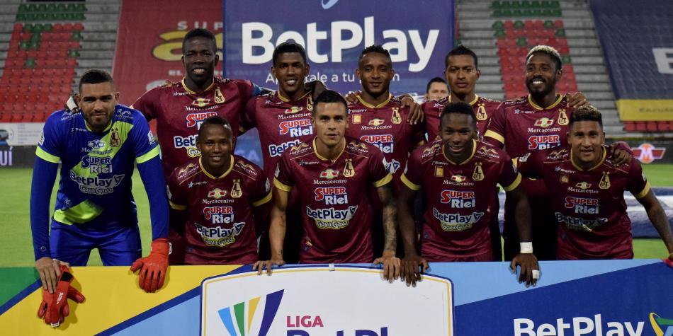 Campaz y otros tres jugadores del Deportes Tolima que quieren en Argentina