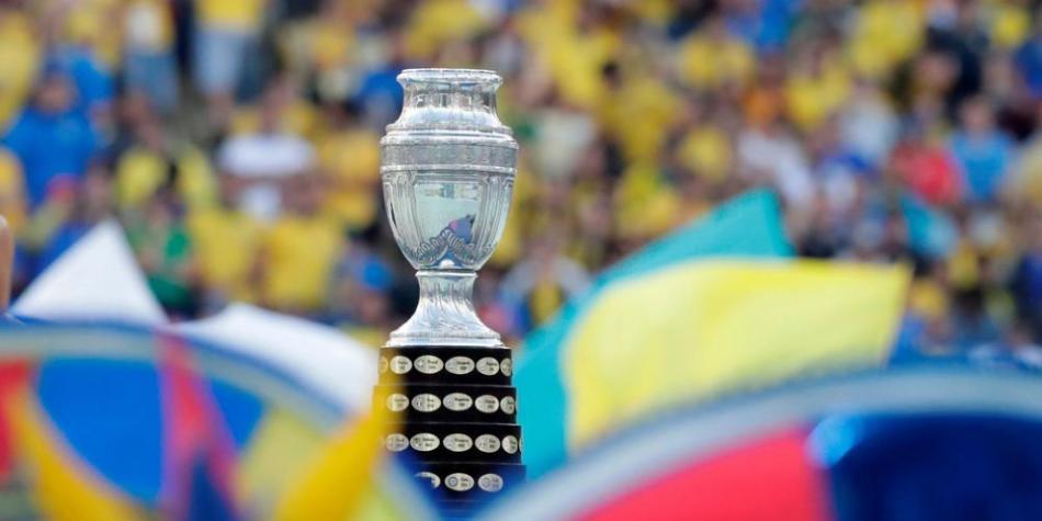 Oficial: ¡Brasil será la nueva sede de la Copa América 2021!