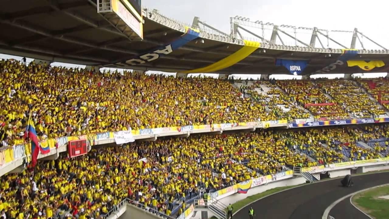 ¡Habría público para la Copa América solo en Barranquilla!