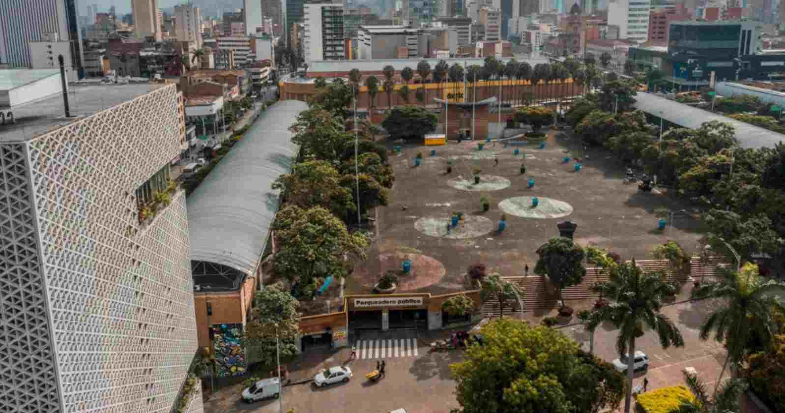Actividades 8 de mayo en Medellín: Paro Nacional