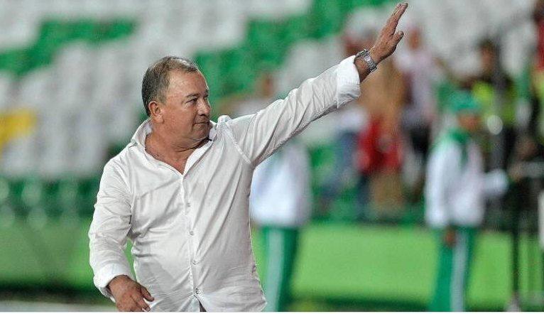 Alberto Suárez no continuaría en la dirección técnica de Jaguares de Córdoba