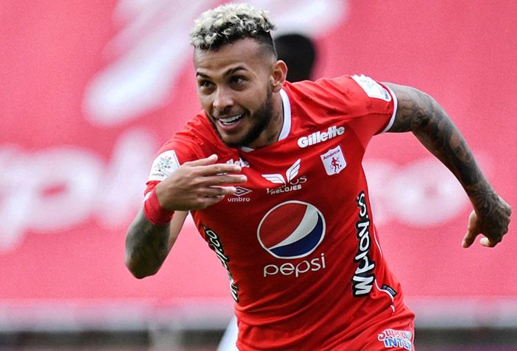 América de Cali, Copa Libertadores 2021, Atlético Mineiro