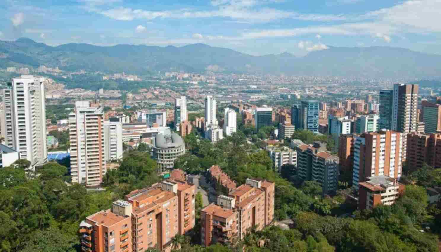 Así es el Pico y cédula en Medellín entre el 4 y el 10 de mayo