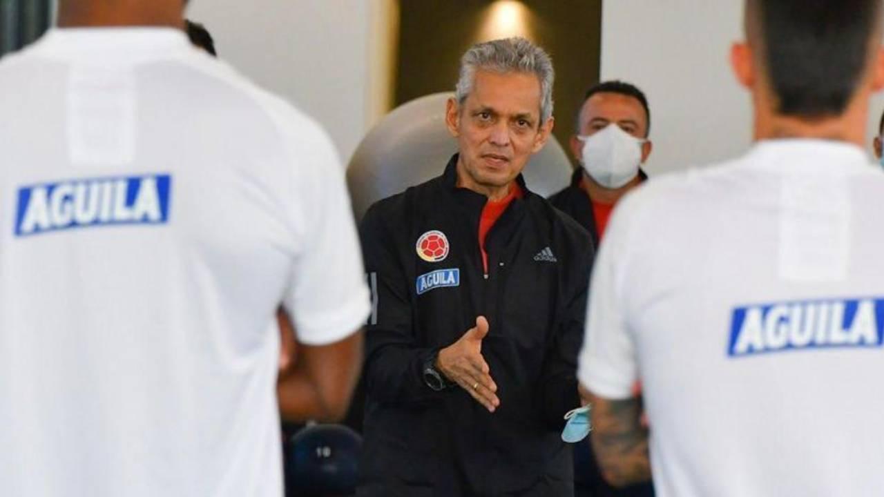Así está preparando Reinaldo Rueda lo que viene con la Selección Colombia