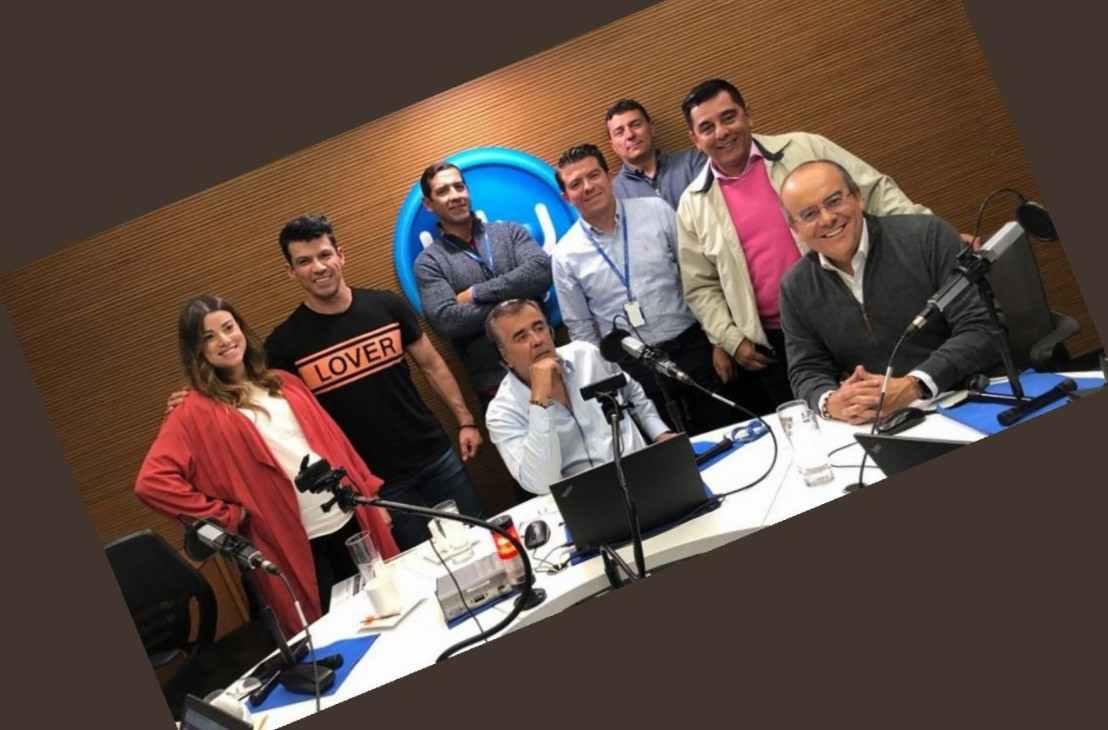 Blog Deportivo, audio y programa del 24 de mayo de 2021