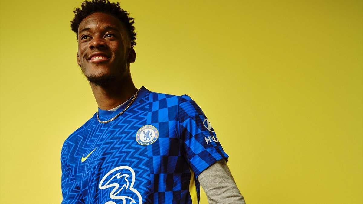 Chelsea estrena camiseta Nike, temporada 21/22