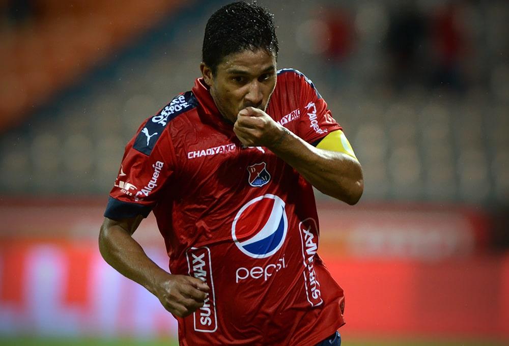 Christian Marrugo, Deportivo Independiente Medellín, DIM, fichajes DIM 2021-II