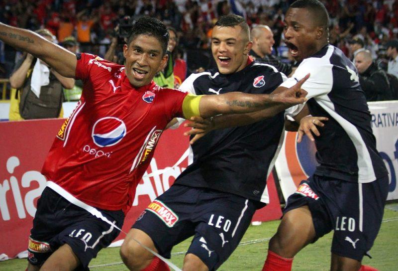 Christian Marrugo, fichajes DIM 2021-II, Deportivo Independiente Medellín, DIM