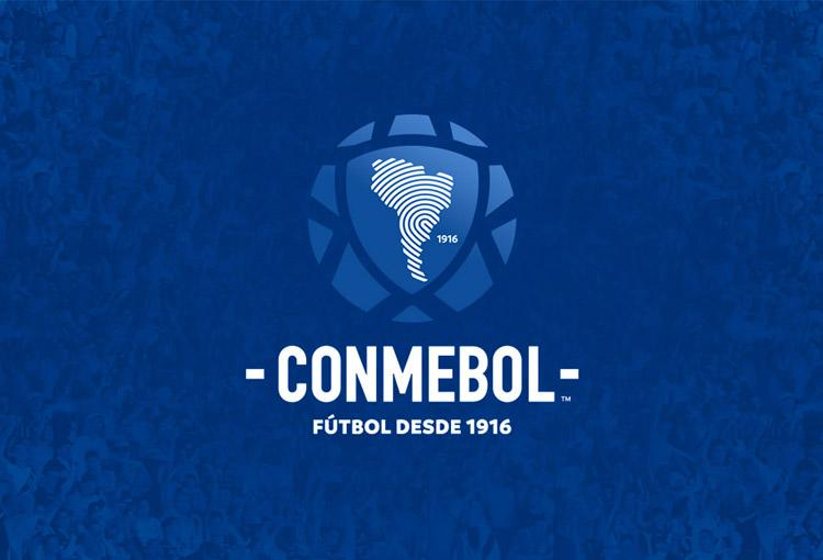Copa América 2021, Conmebol