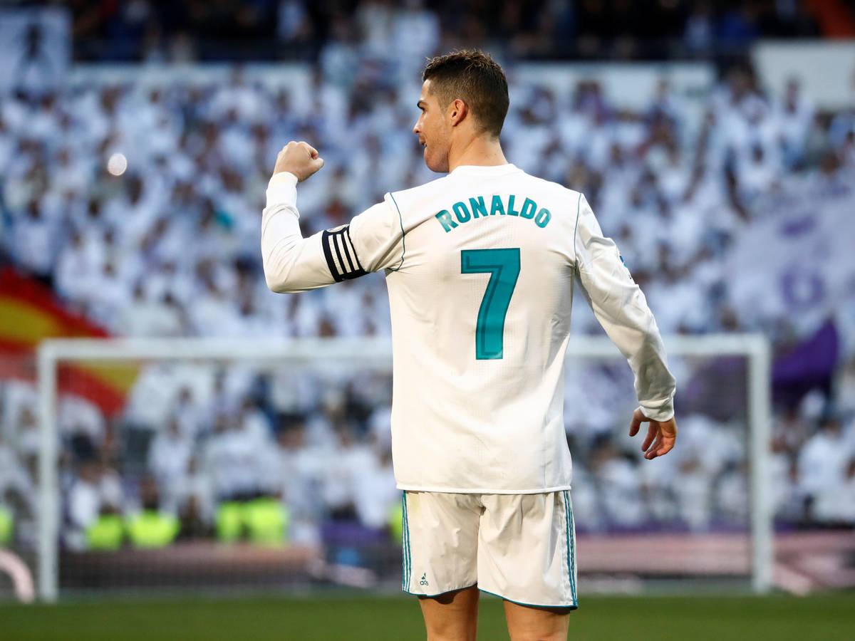 ¿Le cumplirá el deseo Cristiano Ronaldo a su madre de jugar en el club que ella quiere?