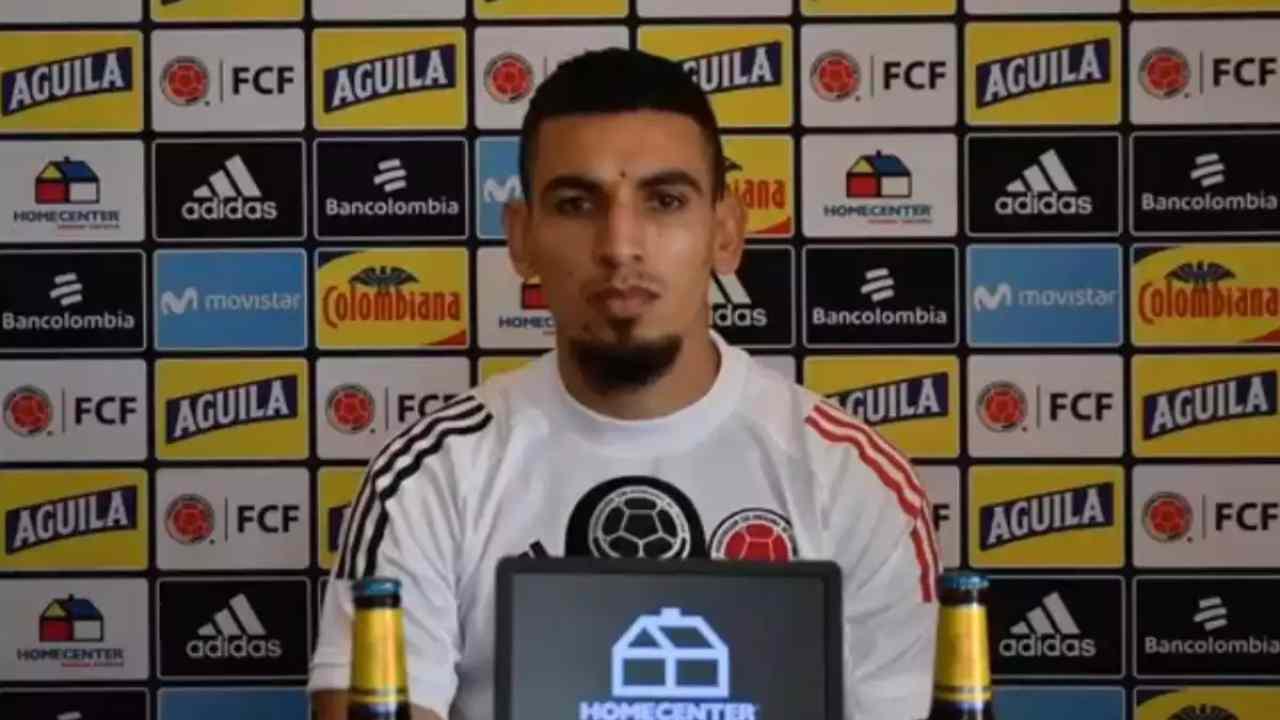 Daniel Muñoz habló sobre las múltiples posiciones que puede ocupar en la Selección