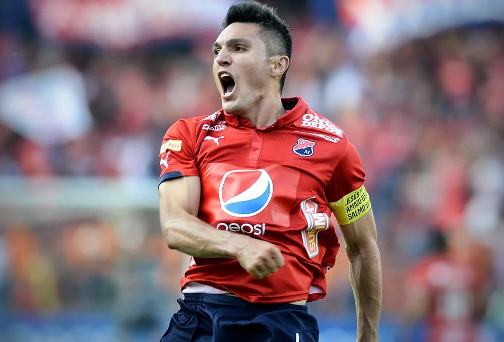 Daniel Torres, Deportivo Independiente Medellín, DIM, fichajes DIM 2021-II