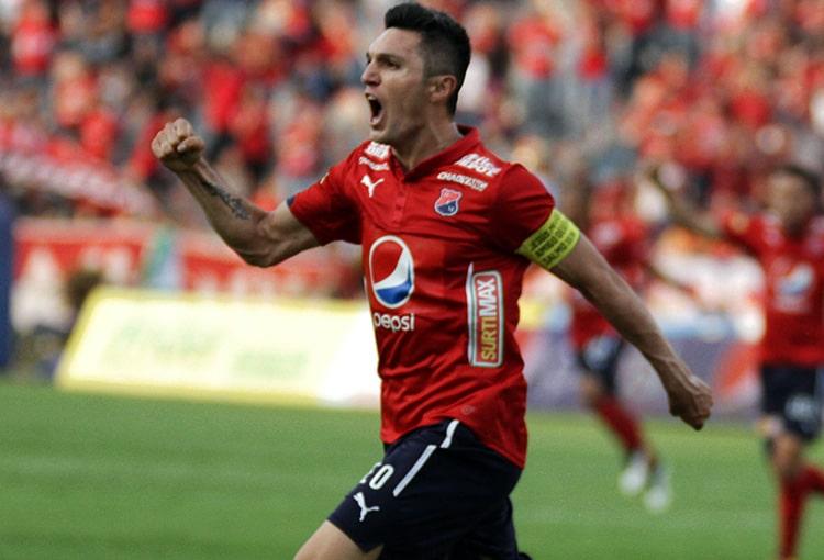 Daniel Torres, fichajes DIM 2021-II, Deportivo Independiente Medellín, DIM