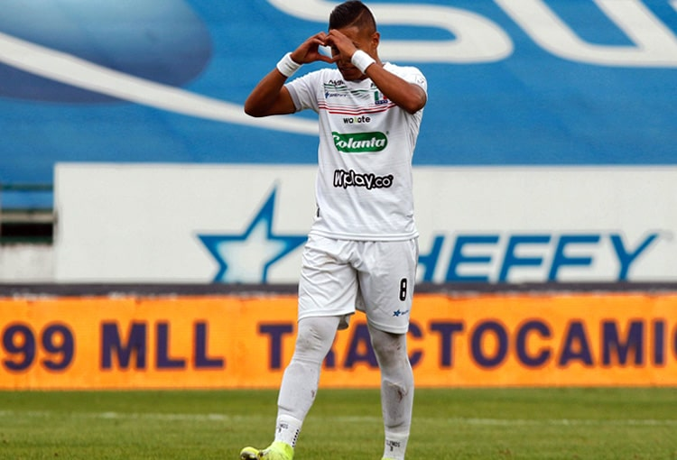 David Lemos, Deportivo Independiente Medellín, DIM, Once Caldas, fichajes DIM 2021-II, América de Cali