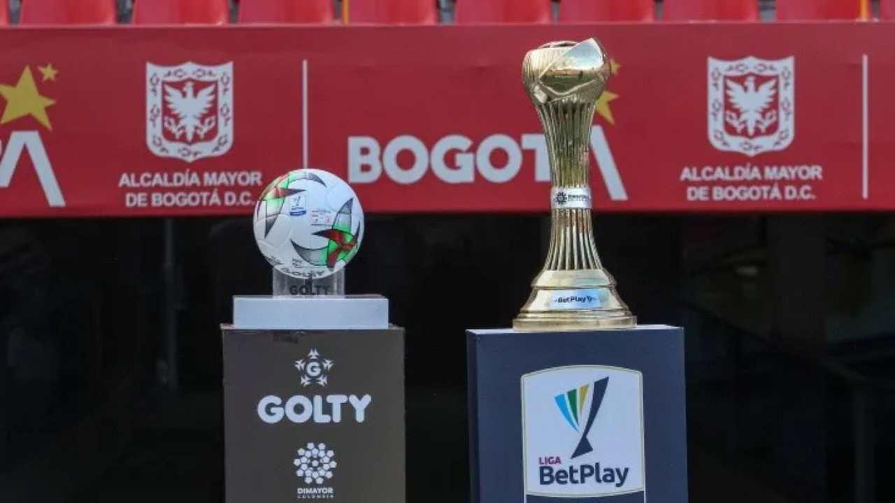 Definidas las fechas para la gran final de la Liga BetPlay 2021 - 1