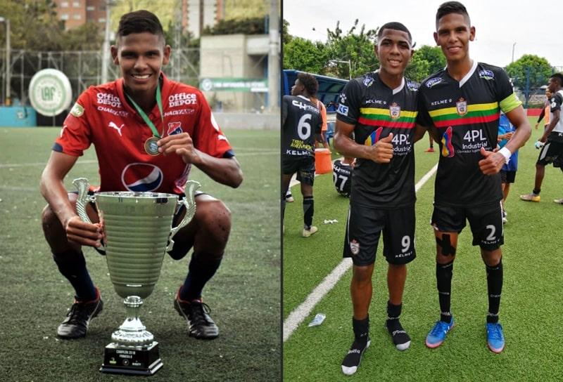 Didier Bueno, Deportivo Independiente Medellín, DIM, fichajes DIM 2021-II