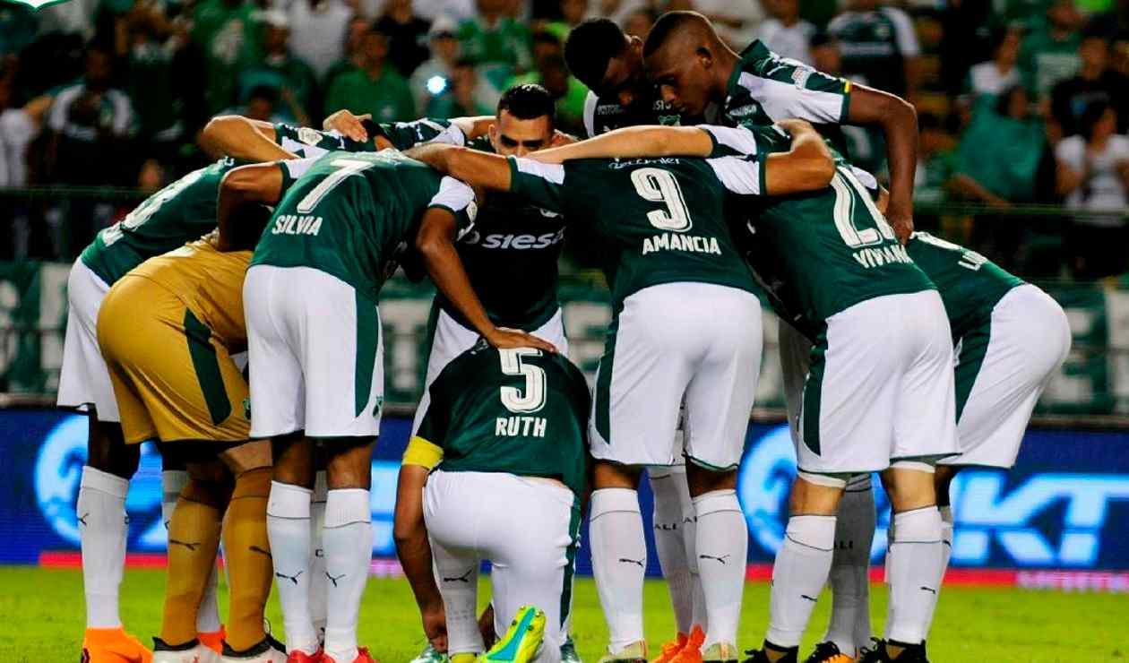 Dos exDeportivo Cali fueron anunciados como nuevos refuerzos de Club Llaneros FC