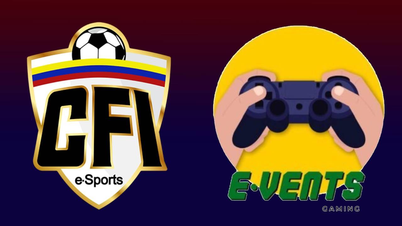 E-vents y CFI Plata clasificados a la final de la Futbolete E-League
