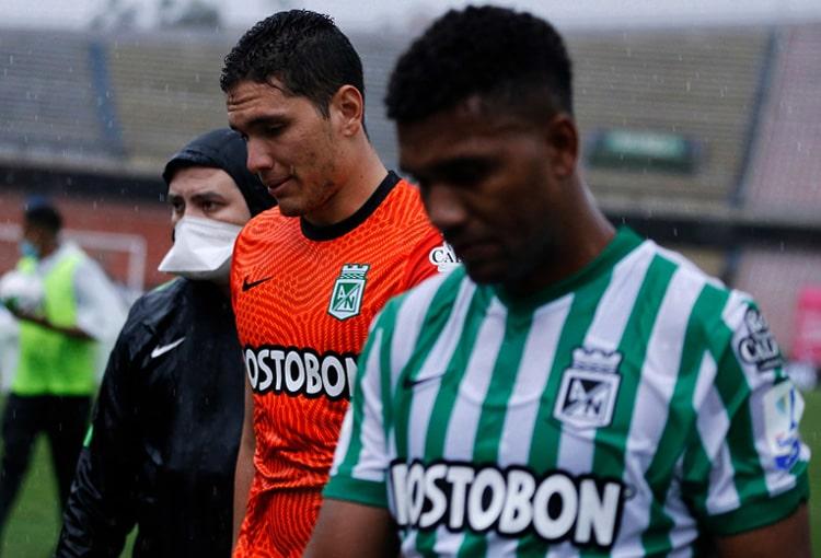 Eduardo Luis López, Win Sports, Alexandre Guimarães, Atlético Nacional, Liga BetPlay 2021-I, Viralgol