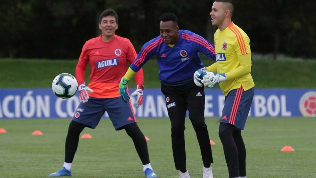 El portero de Selección Colombia que buscaría fichar Atlético Nacional