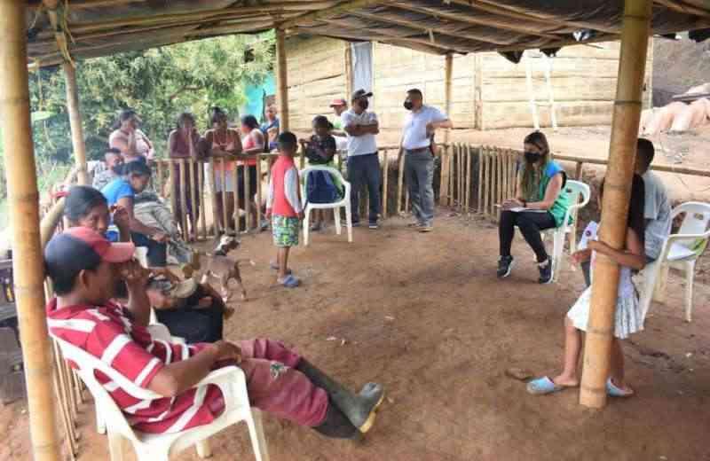 Familias en Acción: Pago segundo ciclo por Banco Agrario y Daviplata