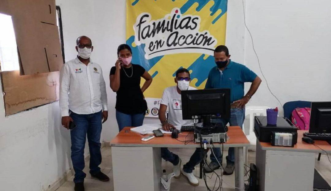 Familias en Acción: ¿Qué pasa si se muda a otro municipio?