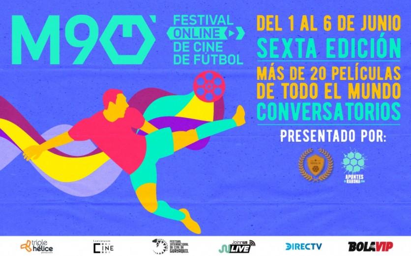 Festival de Cine Minuto 90