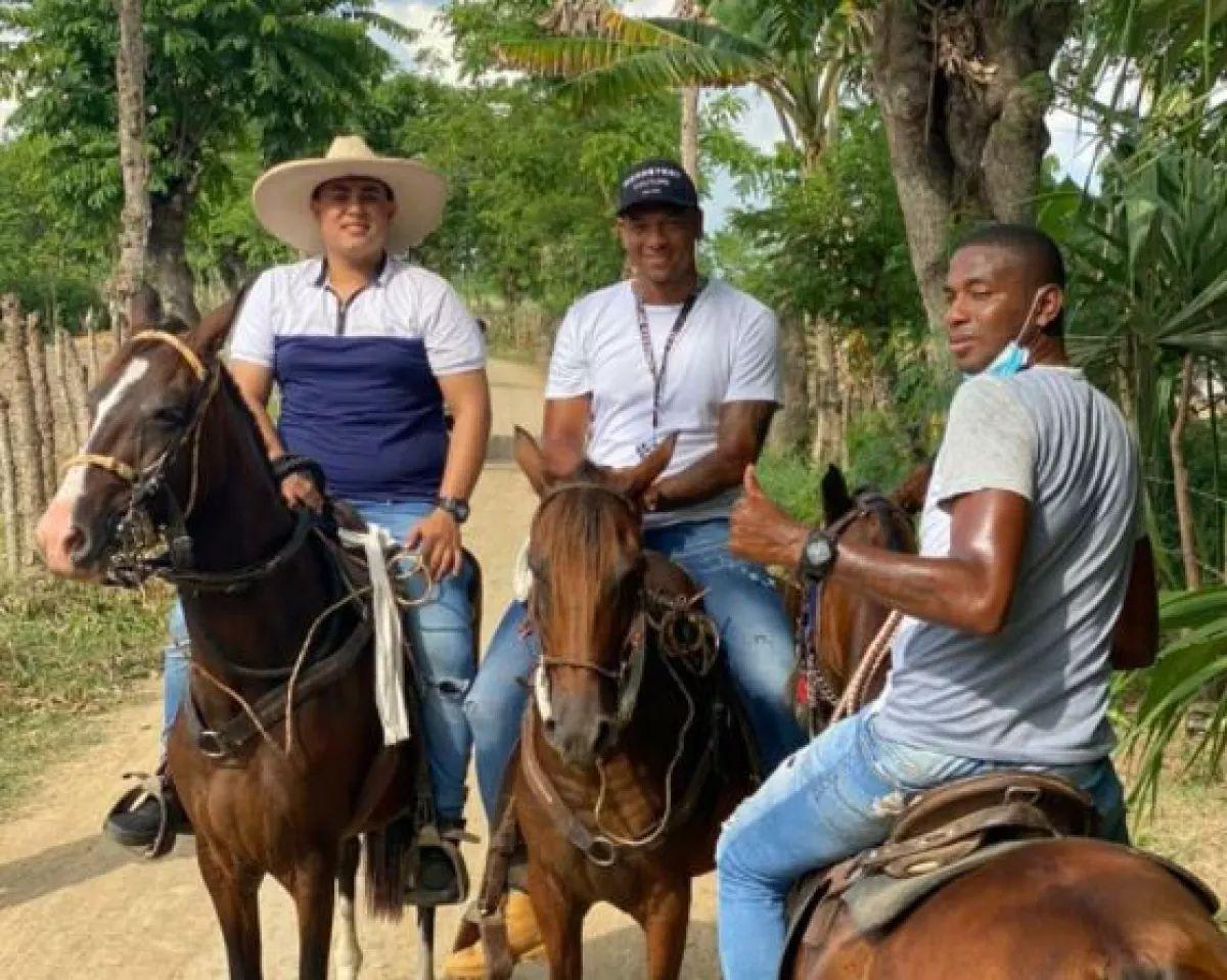 La reaparición de Fredy Guarín: continúa alejado del fútbol