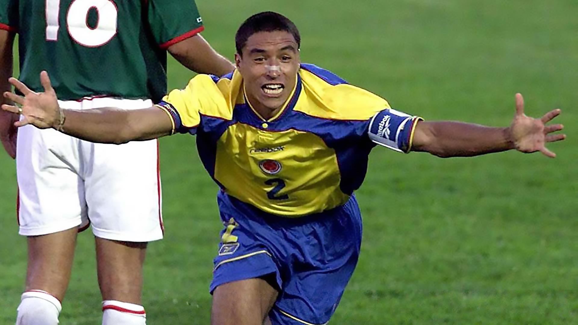 ExDT de la Selección Colombia confirmó que Iván Ramiro Córdoba estaba vetado