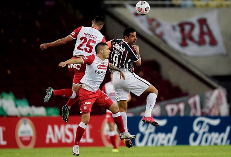Independiente Santa Fe, Copa Libertadores 2021