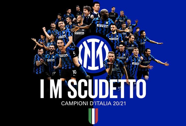 Inter de Milán, Serie A 2020-21