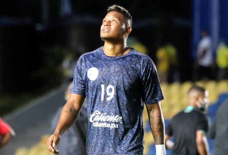 Jair Catuy, Deportivo Independiente Medellín, DIM, fichajes DIM 2021-II