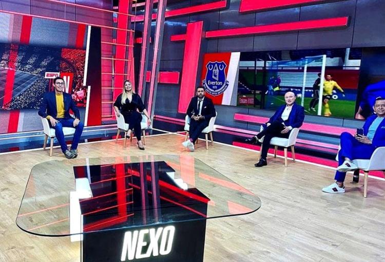 James Rodríguez, Selección Colombia, Everton FC, Daniel Angulo, ESPN