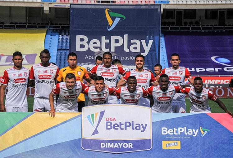 Jeisson Palacios, fichajes DIM 2021-II, Deportivo Independiente Medellín, DIM, Independiente Santa Fe